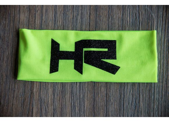 NEON YELLOW/BLACK HR