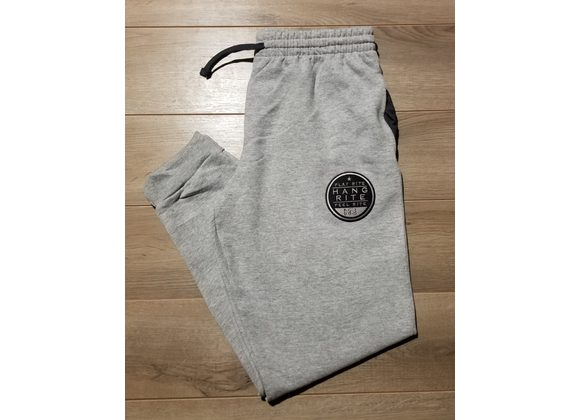 HR JOGGERS GRAY