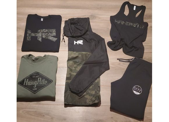 HR CAMO PACKAGE