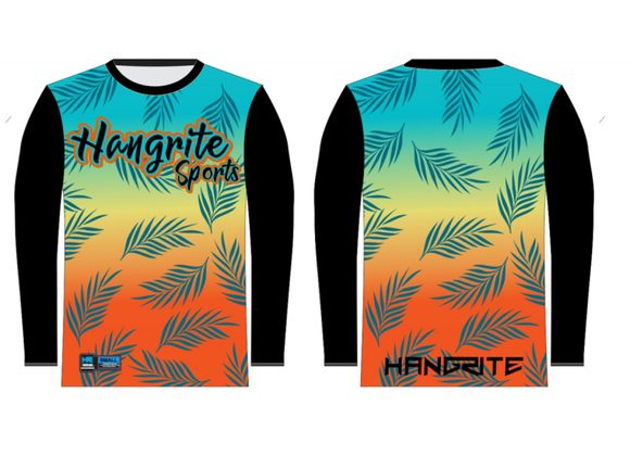 HANG RITE CARIBBEAN NIGHTS LS