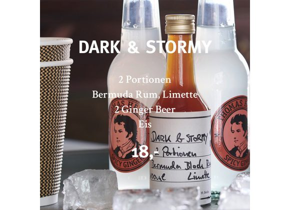 DARK & STORMY 2-Pack