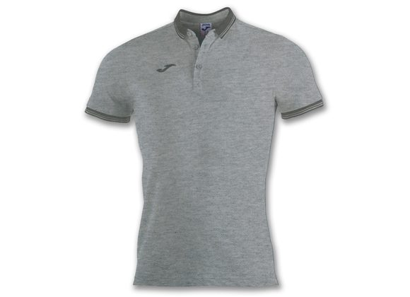 Joma Bali 2 Polo Light Melange Adult