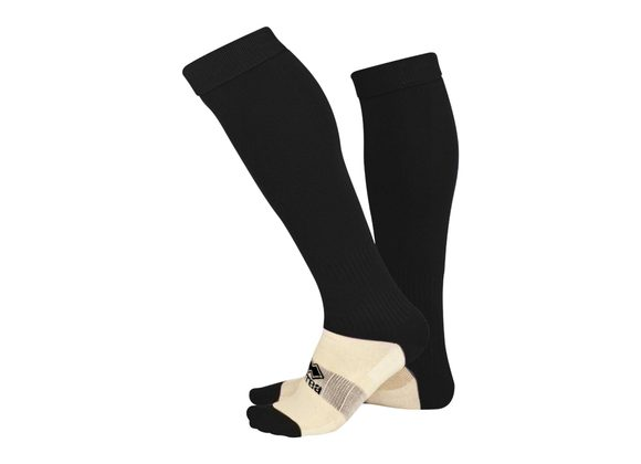 Errea Polyestere Socks Black