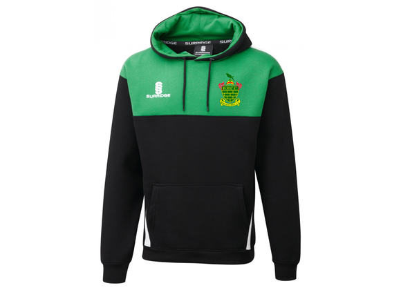 Burgess Hill Cricket Club Hoody Adult