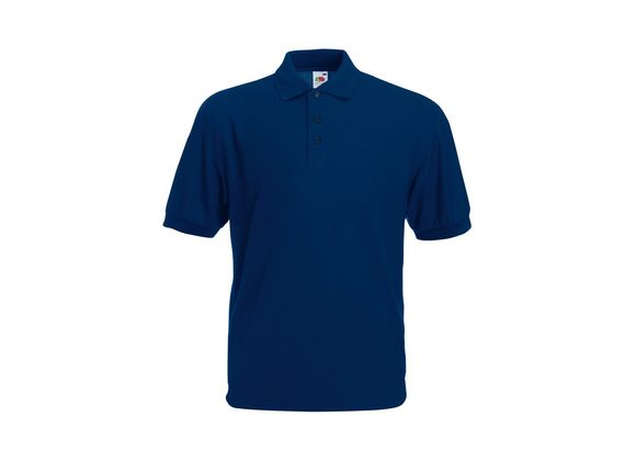 Lindfield BS Plain Polo Junior