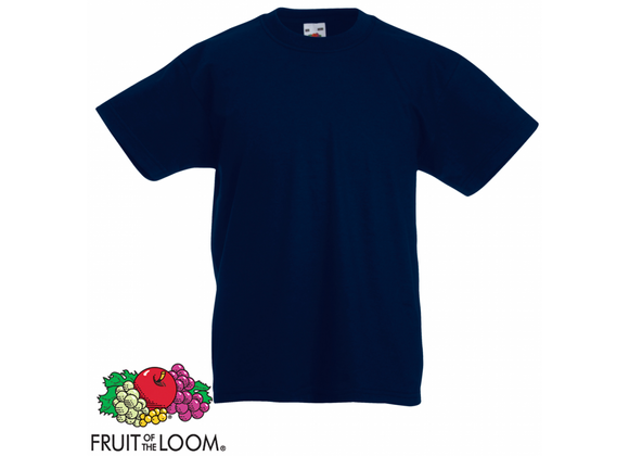 Lindfield BS Cotton Tee Junior