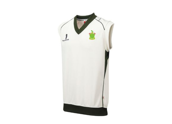 Burgess Hill Cricket Club Match Sleeveless Sweater Adult
