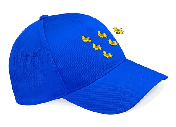 Sussex Cap