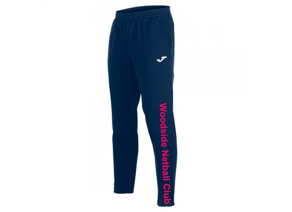 Woodside Netball Club Trousers (Nilo) Adult