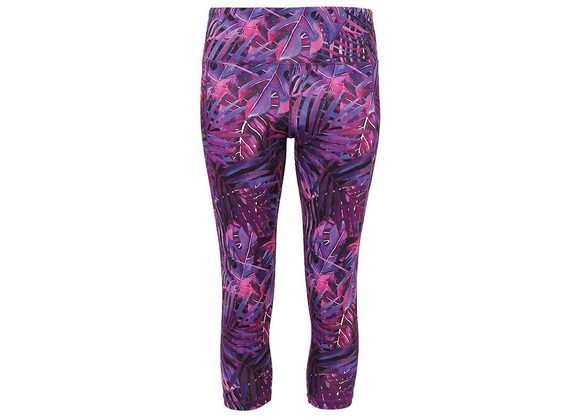Swoove Performance Jungle 3/4 Leggings (303)