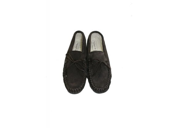 Moccasin - Brown