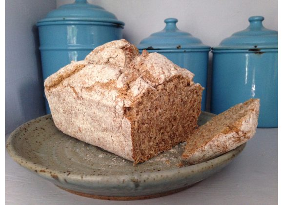 Irish Soda Bread - Organic