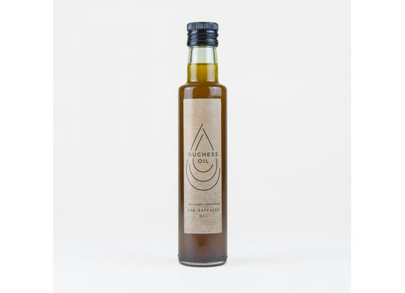 Duchess Extra Virgin Cold Pressed Rapeseed Oil