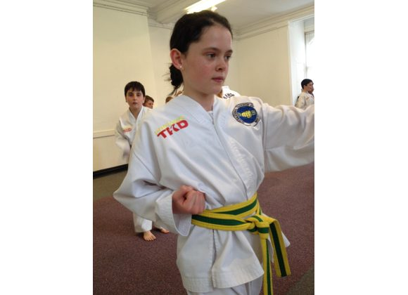 Uniform - Taekwon-Do
