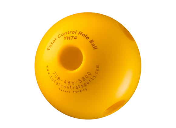 TCB HOLE BALL 7.4 12 PACK